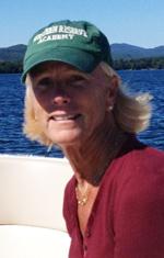 Mary-Lynne McKee